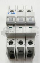 Eaton WMZT3C40 Circuit Breaker 40AMP 3POLE 240VAC - $25.00