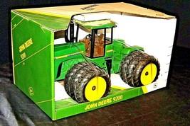 1998 John Deere 9200 Tractor Replica Toy 1/16 Scale w/ Box  AA20-JD0082 Vintage  image 2