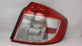 2008-2013 Suzuki Sx4 Passenger Right Side Tail Light Taillight Oem 67792 - $59.19