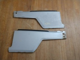 Craftsman Lawn Mower Left and Right Side Panels 108403X 108410X - $9.99