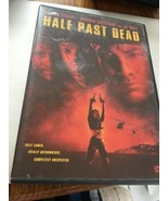 Half Past Tot (DVD, 2003, Voll & Breitbildschirm) - Ausgezeichneter - $11.78
