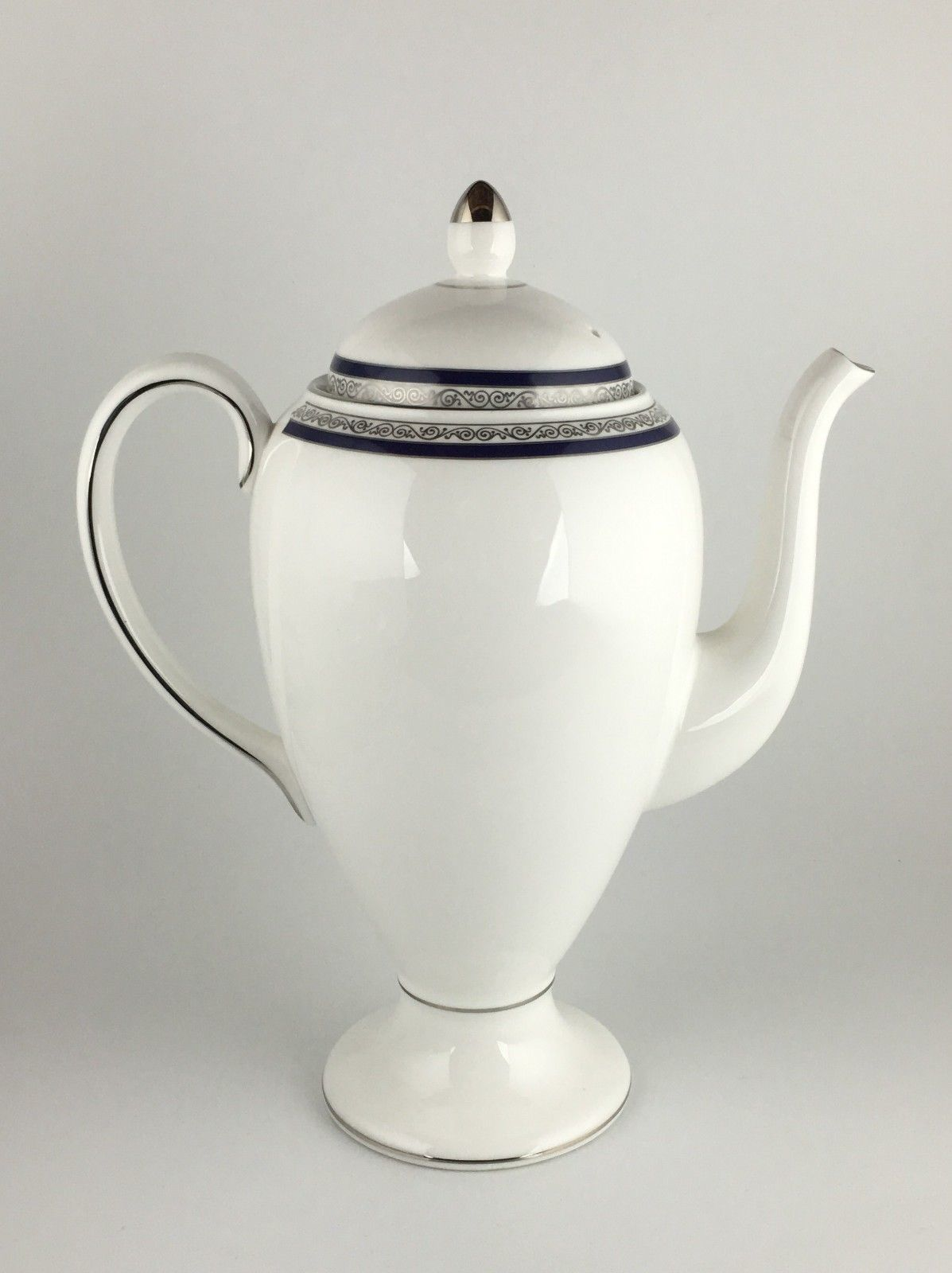 Primary image for Wedgwood SEVILLE coffee pot & lid (SKU EC 209) FREE SHIPPING