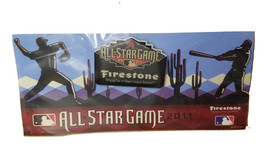 2011 MLB All Star Game Pin Diamondbacks Dbacks Firestone SGA 7/12/11 NEW... - $3.91