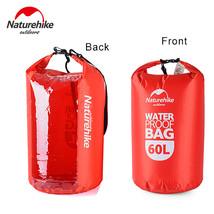 An item in the Sporting Goods category: Naturehike Outdoor PVC Waterproof Dry Sack Storage Bag Rafting Sports Kayaking C