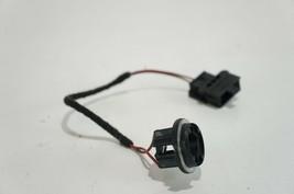 06-2011 mercedes w164 ml350 ml500 tail light wire harness socket bulb 19... - $27.93