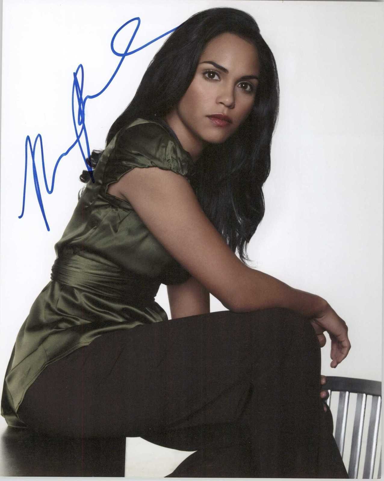 Primary image for Monica Raymund Signed Autographed Glossy 8x10 Photo