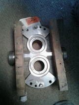 ***NEW*** stainless steel  port housing junction