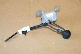 02-04 Infiniti Q45 Trunk Back Up Reverse Parking Aid Assistance Rear View Camera image 6