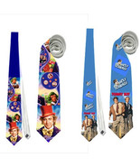 necktie comedy willy wonka and the Chocolate Factory Gene Wilder musical... - $22.00