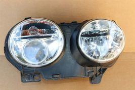 04-07 Jaguar XJ8 XJR VDP Headlight Lamp HID Xenon Passenger Right RH - POLISHED image 4