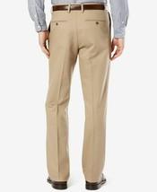 Men's Dockers Signature Khaki-Pleated Classic Fit Pants Size 38x30 image 2