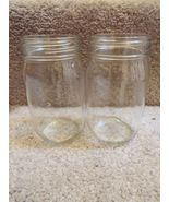 *NEW* Two OEM JENN-AIR Glass Jars / Grease Jar / for Electric Cooktop - $18.99