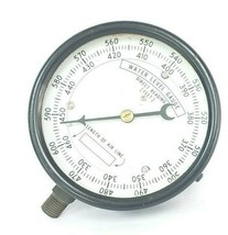 GENERIC WATER LEVEL GAUGE, 330-600 FEET image 1