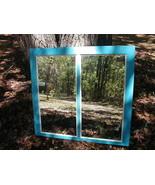 Window Mirror Florida Cracker House ca. 1900 choice of 4 colors 28 x 29 - $195.00