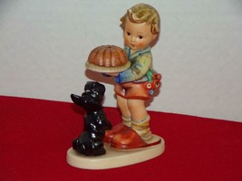 "Hummel #9  - Begging His Share TMK6  -5 1/2"" TALL MINT *** - $34.30"