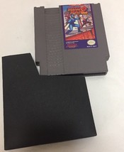 Mega Man 2 (Nintendo Entertainment System, 1985) Game and Sleeve ONLY - $59.99