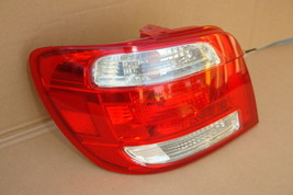 SAAB 9-2X 9/2X 92X Taillight Brake Light Lamp Left Driver Side LH image 2