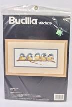 "Bucilla Stitchery ""Chorus Line"" 40372 - $18.99"