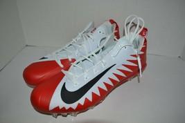 NEW    Nike Alpha Menace molded Football Cleats           Size  15 - $47.49