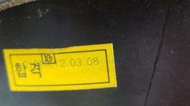 12-16 Hyundai Veloster Rear Hatch Handle Tailgate Emblem image 7