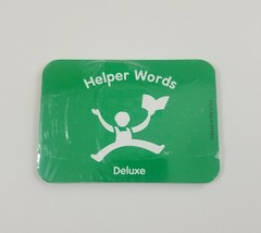 Hooked On Phonics Learn To Read 2nd Grade Green Helper Words Deluxe Flas... - $5.89