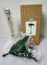 Patience Brewster Krinkles Palm Tree 08-30203 NIOB - $109.99