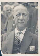 1928 Photo Governor Al Smith NY American Politician Democratic Candidate... - $23.23