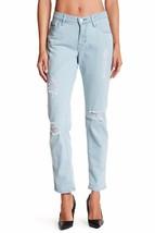 NEW JAG Jeans Alex Boyfriend Jean Size 12 Slim Leg Relaxed fit Distresse... - $19.95