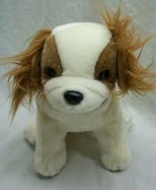 "TY Beanie Buddy REGAL THE King Charles Spaniel DOG 9"" Plush STUFFED ANIM... - $24.74"