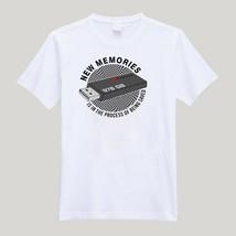 T-Shirt For Men or Women New Memories Beautiful HD Print T Shirt Free Sh... - $17.81+