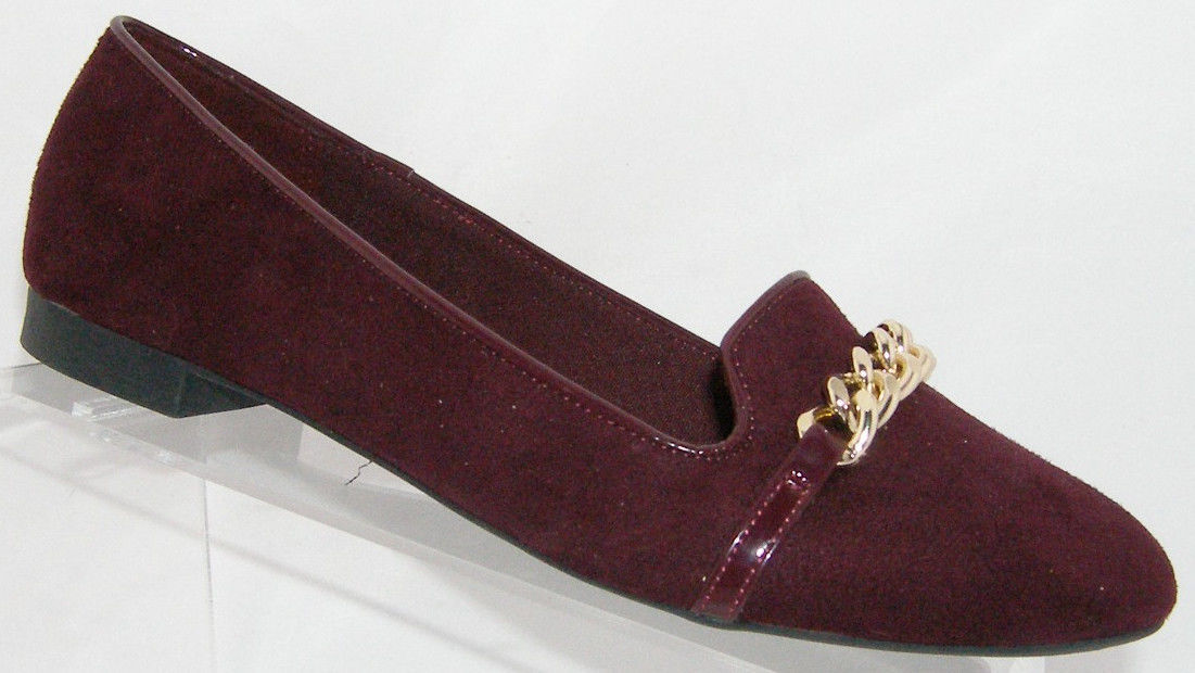 665ab39f3d7 Christian Siriano for Payless burgundy man and 50 similar items