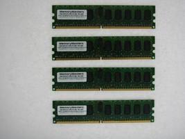 8GB 4X2GB Memory For Supermicro X6DAI-G2 X6DAL-B2 X6DAL-TB2 X6DH3-G2 - $137.61