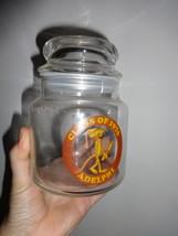 PINK PANTHER lot glass jar+plush+bendy figure+coloring book+cassette+sti... - $17.00