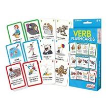 Junior Learning Verb Flashcards - $14.11