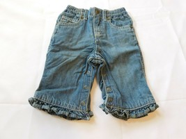 The Children's Place Baby Mädchen Hose Jeans Größe 3-6 Monate Nwt - $24.99