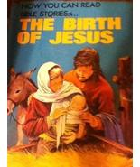The Birth of Jesus (Now you can read--Bible Stories) [Jan 01, 1983] Elai... - $13.86