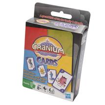 Card Game: Cranium Family Fun Hasbro  - £7.26 GBP