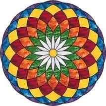 Quantum Biophysics Naturel puissance Ionique Magie Mandala Disque 10.78k... - $6.92