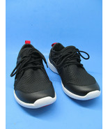 Vionic Storm Womens Black Orthopedic Lace Up Sneakers Size US 5 - $34.40