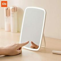 Xiaomi Mijia Intelligent portable makeup mirror folding desktop touch le... - $40.36