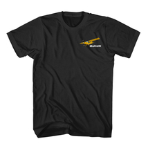 Bearhawk Aircraft Aviation Black T-Shirt size S-2XL - $18.95+