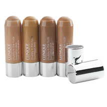 Clinique Chubby in the Nude Foundation Stick, Travel Size .12oz/3.4g - $10.54