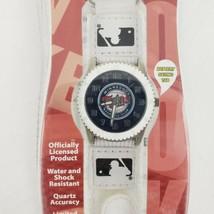 Game Time - MLB White Rookie Watch, Minnesota Twins - $15.50