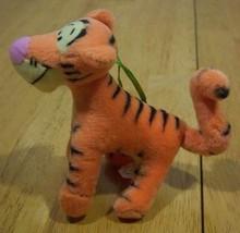 "AVON Winnie the Pooh TIGGER 4"" Stuffed Animal Ornament - $13.81"
