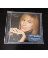 """The Movie Album""  [Limited] By Barbra Streisand CD 2003 Columbia - $7.70"