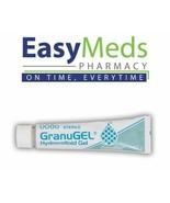 GranuGel Hydrocolloid Gel 15g Hydrogel, Dry Cavity Wound Filler (Qty 1-10) - $15.30+