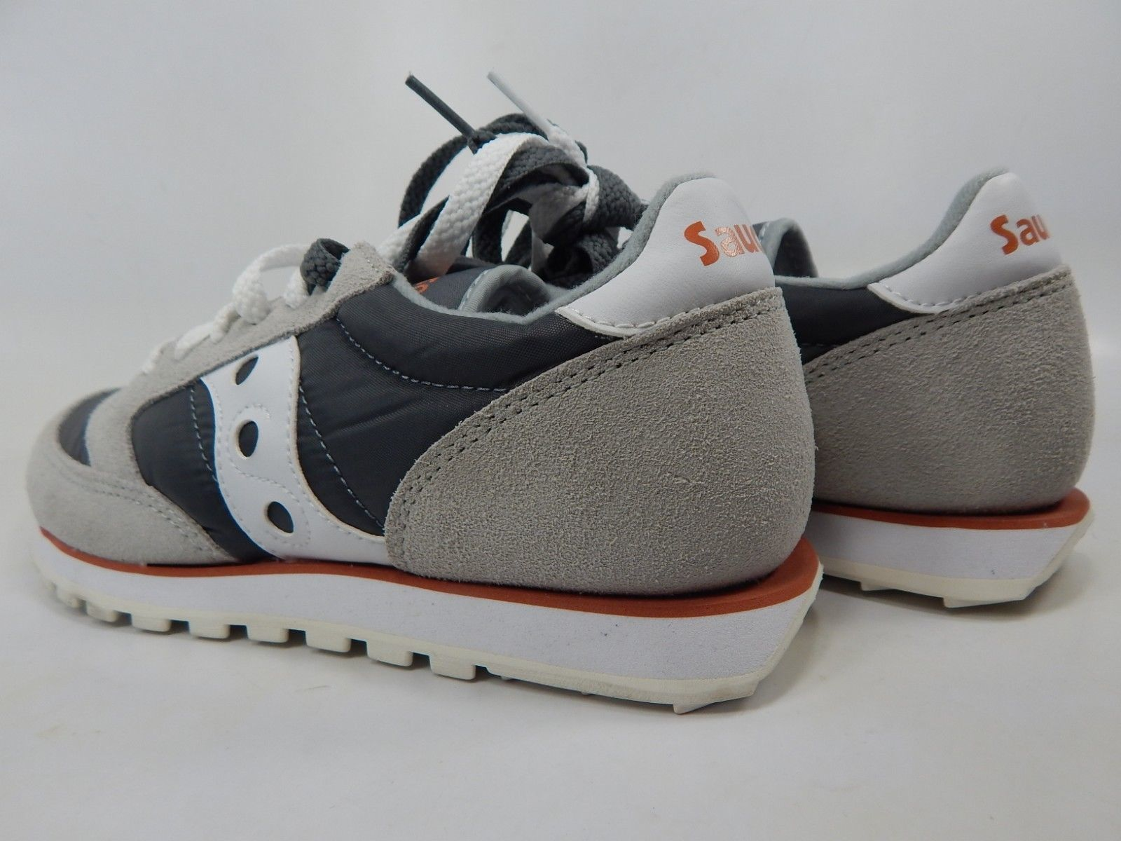 Saucony Jazz Low Pro Original S1866-247 Women's Running Shoes Size 7 M (B) EU 38