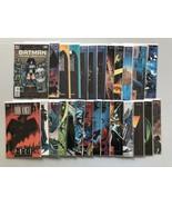 Lot 26 Batman Legends of the Dark Knight #0 1 3-11 18-30 Annual #6 NM Ne... - $65.34