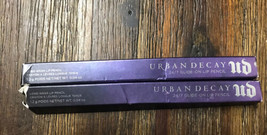 2X Urban Decay 24/7 Glide-On Lip Pencil BitterSweet - $49.99