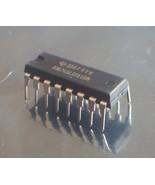 74ALS161 4-Bit Binary Counter Package:DIP16  -4... - $0.90